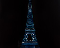 Towering Night – Paris