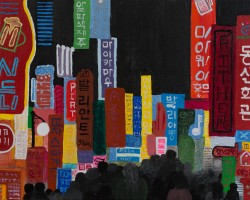 Neon Nights – Korea